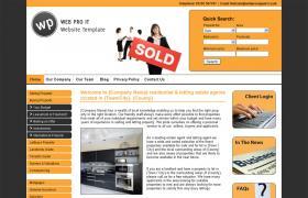 Estate Agent Design 13