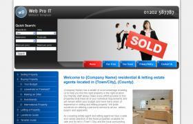 Estate Agent Design 17