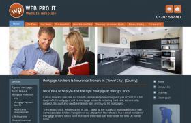 Mortgage Design 3